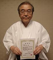 喜楽館応援団 生田神社 宮司 日置春文さん